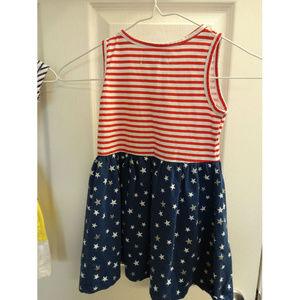 Nautica Dresses - Nautica Girls 2T-5T Freestyle Dress Size 4T